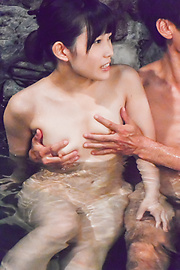 Yui Kasugano - Yui Kasugano fucked and made to swallow  - Picture 8