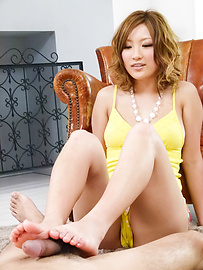 Aika - Aika's one of those hot cock sucking asian girls - Picture 11