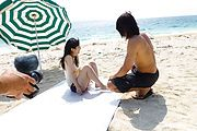 Naughty Hina Maeda Begs For An Outdoor Creampie Photo 5