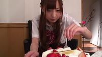 CATWALK POISON 125 Cutie Kitty Girlfriend's Immediate Fuck : Yuria Mano (Blu-ray) - Video Scene 4, Picture 4