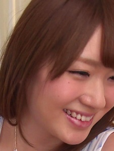 Yui Nishikawa - Asian blowjobs on two dicks by Yui Nishikawa - Screenshot 7