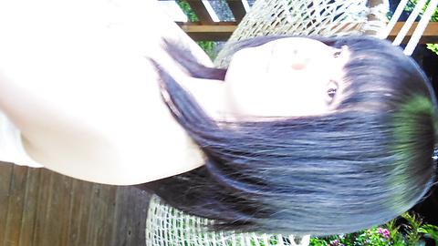 Airi Minami - Asain girl blowjobalong naughtyAiri Minami - Picture 1