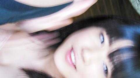 Airi Minami - Asain girl blowjobalong naughtyAiri Minami - Picture 5