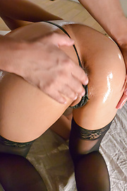 Saki Sudou - JApanese blowjob by big tits Asian Saki Sudou - Picture 12