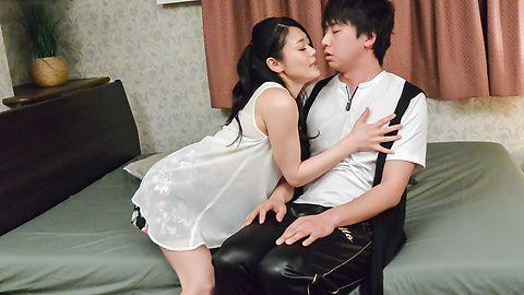 Asian blow jobs by astoundingKyoko Nakajima