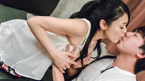 Kyoko Nakajima - Asian blow jobs by astoundingKyoko Nakajima - Picture 4