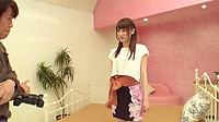 3D Merci Beaucoup 26 Rental Beauty Girl : Karin Aizawa (3D+2D Blu-ray in one disc) - Video Scene 4, Picture 2