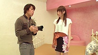 3D Merci Beaucoup 26 Rental Beauty Girl : Karin Aizawa (3D+2D Blu-ray in one disc) - Video Scene 4, Picture 3