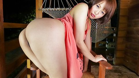 Saya Tachibana - Masturbation with asian amateur Saya Tachibana  - Picture 4
