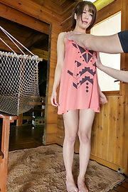 Saya Tachibana - Masturbation with asian amateur Saya Tachibana  - Picture 8