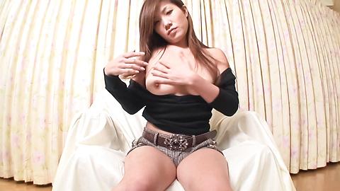 Kaede Ichijou - ญี่ปุ่นร้อน Dildo เพศกับวัยรุ่น Kaede ichijou -  4 รูปภาพ