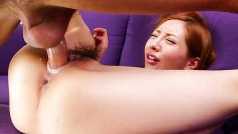 Japanese idol look-alike creampie Aihara Erena