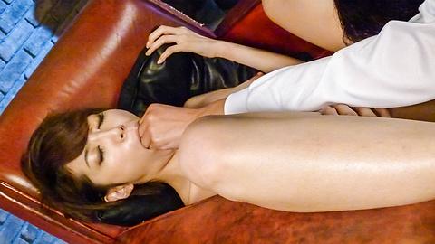 Makoto Yuukia - Japanese blowjob by steamyMakoto Yuukia - Picture 10