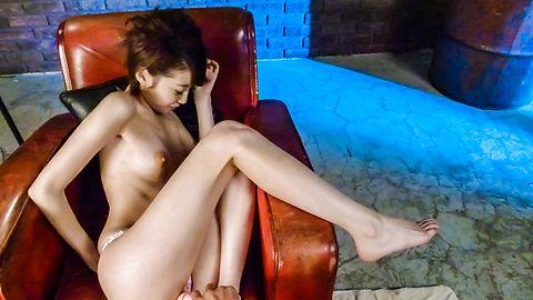 Makoto Yuukia - 日本口交的潮湿诚 Yuukia - 图片 4