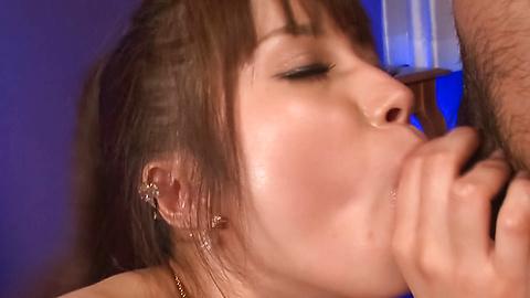 Hinata Tachibana - ฮินาตะ ทาจิบานะ ให้ blowjob ร้อนญี่ปุ่น -  10 รูปภาพ