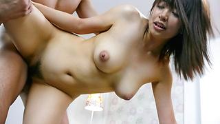 KIRARI 25 ~Girl x Girl~ : Buruma Aoi, Megu Kamijo (Blu-ray) - Video Scene 4
