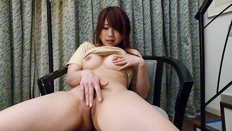 生ハメ女子大生強制アクメ~秋元まゆ花