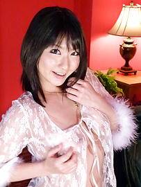 Megumi Haruka - Megumi Haruka sucks boner after boner until fully jizzed  - Picture 2
