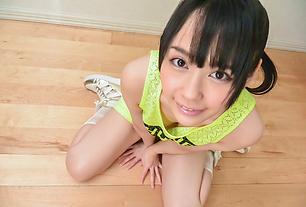 Strong Asian blowjob to please hornyRuka Kanae