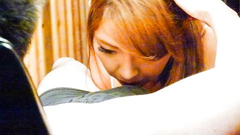 Chieri Matsunaga - งานเป่าเอเชียใน POV กับเซ็กซี่ไหม chieri มัตสึรึเปล่า -  3 รูปภาพ