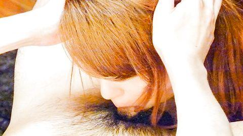 Chieri Matsunaga - งานเป่าเอเชียใน POV กับเซ็กซี่ไหม chieri มัตสึรึเปล่า -  9 รูปภาพ