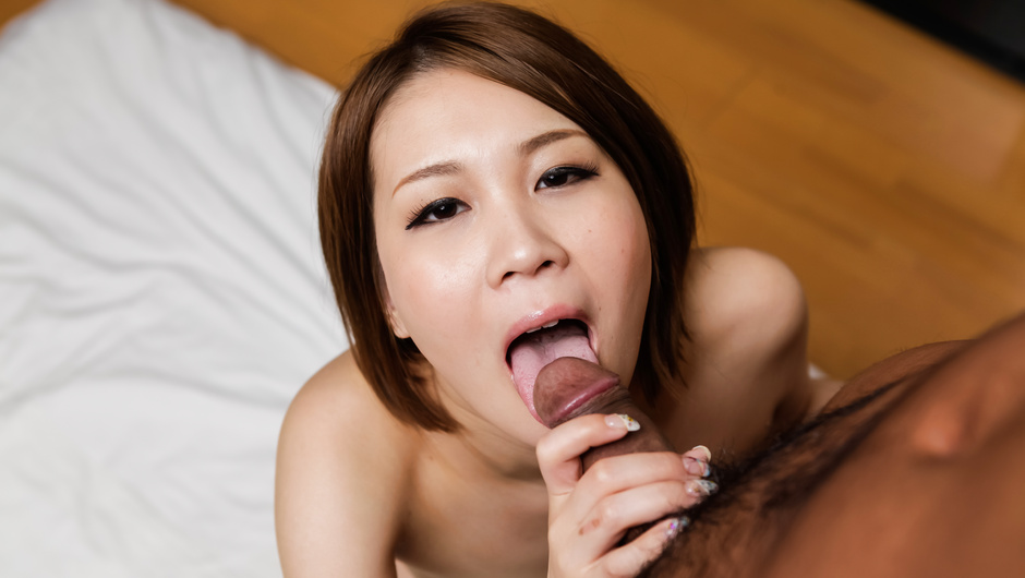Top Japanese POV porn play along Mao Mizusawa