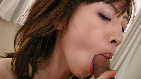 Kanon Hanai - Fingered and fucked Kanon Hanai in a hot DP - Picture 4