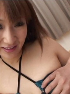 Anna Mizukawa - Two cocks and one pussy mean DP for Anna Mizukawa - Screenshot 11