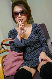 Serina - Picked up girl gets fucked and made to swallow  - Picture 3