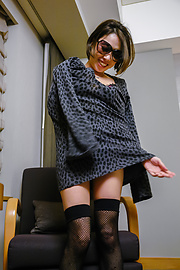 Serina - Picked up girl gets fucked and made to swallow  - Picture 4