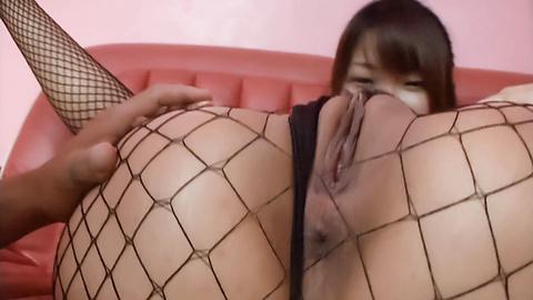 Yuuno Hoshi - ร้อนรักยูโนได้สั่นบนร้าวของเธอ -  12 รูปภาพ
