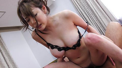 Akari Asagiri - เจาะสองเท่าของอาคาริซากิริ หลุม -  1 รูปภาพ