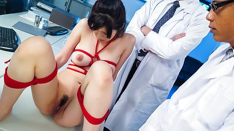 Sara Yurikawa - ซาร่า yurikawa ตลอดเอเชีย Dildo ในทาสอะไรประสบการณ์ดิบ -  1 รูปภาพ