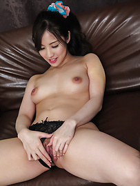 Runa Momose - Runa Momose naughty scenes of Japan cum swallowing  - Picture 5