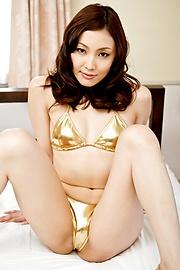 Nozomi Mashiro - 猫和混蛋玩钵希双渗透 - 图片 3
