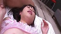 スカイエンジェル ブルー Vol.105 : 上原保奈美 (ブルーレイディスク版) - ビデオシーン 2, Picture 126