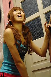 Kotone Aisaki - ไอซากิ kotone จะสำหรับบันทึกเวลาในการดูดไก่ -  3 รูปภาพ