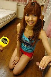 Kotone Aisaki - ไอซากิ kotone จะสำหรับบันทึกเวลาในการดูดไก่ -  4 รูปภาพ