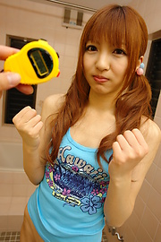 Kotone Aisaki - ไอซากิ kotone จะสำหรับบันทึกเวลาในการดูดไก่ -  7 รูปภาพ