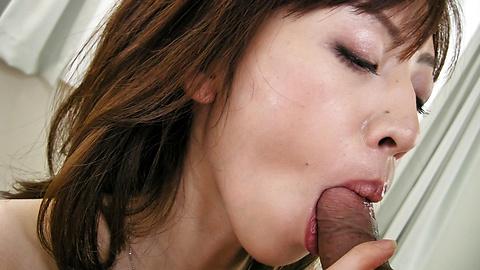 Kanon Hanai - Hot amateur Hanai Kanon gets a mean creampie! - Picture 4