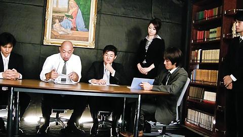 Maki Hojo - 日本辣雞Hojo Maki人處理 - 圖片1