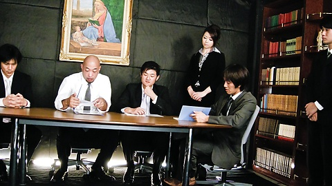 Maki Hojo - ร้อนเจี๊ยบญี่ปุ่นโฮโจ มากิ คนจัดการ -  1 รูปภาพ