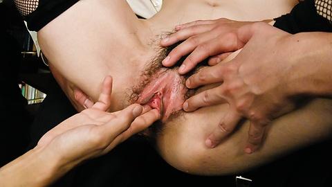 Maki Hojo - ร้อนเจี๊ยบญี่ปุ่นโฮโจ มากิ คนจัดการ -  8 รูปภาพ