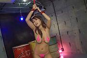 Yume Mizuki - Asian bondage pleasures for big tits Yume Mizuki - Picture 1