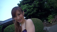 S Model 3D2DBD 24 Beauty : Reira Aisaki (3D+2D Blu-ray in one disc) - Video Scene 4, Picture 7