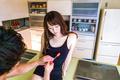 Japanese insertion with horny Asian doll Yui Uehara