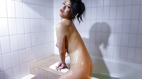 Kaede Niiyama - Asian mature sex movie with Kaede Niiyama  - Picture 11