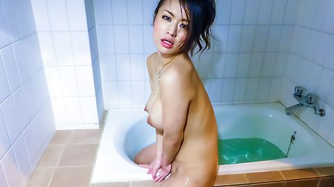 Asian mature sex movie with Kaede Niiyama