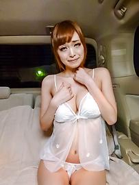 Mikuru Shiina - Rough Asian dildo sexwith amazingMikuru Shiina - Picture 1