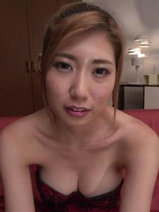 Kanako Kimura - Young Kanako Kimura tries Japanese bg dildo on cam - Screenshot 2